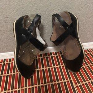 Woman Dansko shoes (Vera) Size 38
